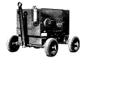 2MC-1A Davey Diesel Compressor Manual Download