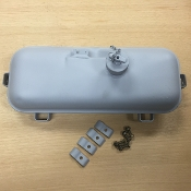Small Gallon Portable Backup Gas Tank For Small Equipment
