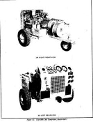 4MB1 Davey Compressor Manuals 15 cfm 3500 psi electric CDRom