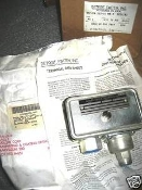 Detroit PRESSURE, Control Switch, Alarm 222-10 NB4 2221143