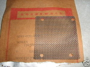 Honeywell Filter Screen 94580 962571 1 5841000704491