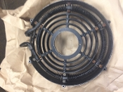 Stewart Warner 4.0 CFM 27VDC Fan Guard & After Cooler 4428-0348M