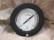 Ashcroft Type 1082 Pressure Test Gauge 1/2 inch NPT 100 PSI