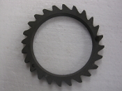 Cast Aluminum Gear Foundry Pattern Vintage