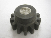 Cast Aluminum Mini Gear Foundry Pattern