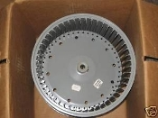 Conair DD10-8A Direct Drive Blower Wheel 013324-02 1/2