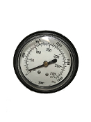 Dial Indicating Pressure Gauge WA6087-1