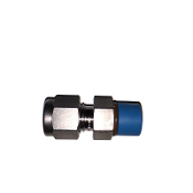 Swagelok O-seal fitting Male NPT 1/8 Npt X 1/4 Tube Stainless
