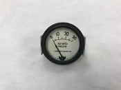 0-30 Psi Cummins Engine Pressure Gauge 6209
